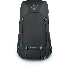 Osprey W's Renn 65 Backpack Cinder Grey
